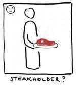 Steakholder